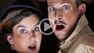 The 39 Steps Kinospot
